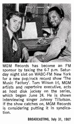 Broadcasting 67
