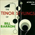 Barron Tenor stylings