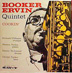 Booker Ervin Cookin-sm