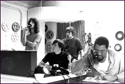 Frank Zappa - Tom Wilson